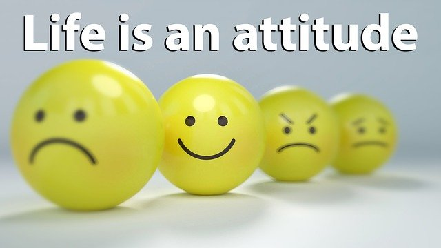 Motivationmal quotes good morning where we share life is an attitude in every day